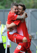 Leyton Orient v Walsall 280913