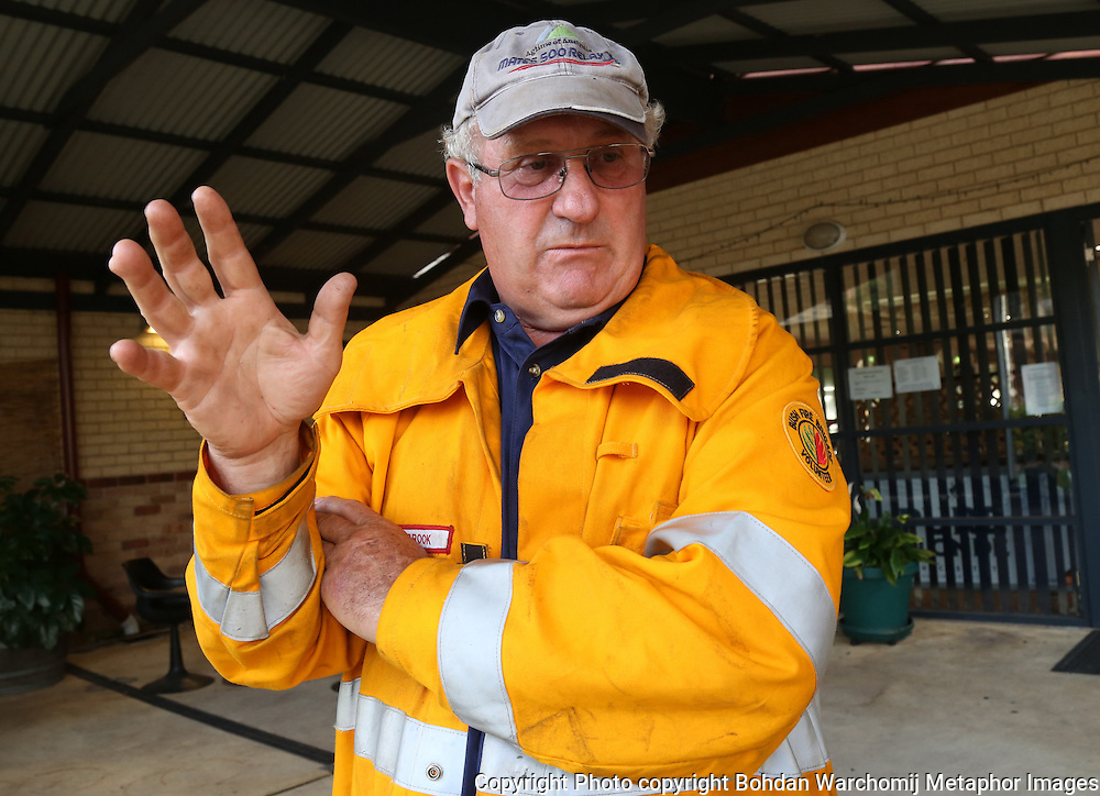 """West Australia's biggest bushfire centred on the town of Northcliffe and burnt through nearly 85,000 hectares and prompted questions about the role of prescribed burning in the state.<br /> Incident controller Greg Mair told a packed community meeting in the nearby town of Pemberton that Northcliffe """"was not out of the woods yet"""" but Windy Harbour was """"quite safe"""".<br /> He said favourable weather conditions and work done by firefighters had made a huge difference.<br /> Authorities had feared the fire would destroy Northcliffe, which had been declared indefensible, but managed to prevent it from doing so. Former Member of Parliament Paul Omodei is a volunteer firefighter."""