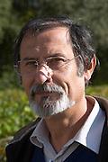 Alain Coculet, maitre de chai winemaker chateau phelan segur st estephe medoc bordeaux france