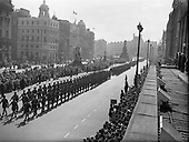 1962-22/04 Easter Sunday Military Parade