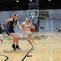 Women's Basketball: University of Wisconsin-Oshkosh Titans vs. University of Wisconsin-Whitewater Warhawks