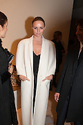 STELLA MCCARTNEY; Valentino: Master of Couture - private view. Somerset House, London. 28 November 2012
