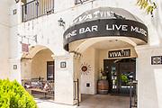Viva Vino Wine Bar Temecula