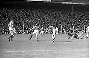 23/09/1974<br /> 09/23/1974<br /> 23 September 1974 <br /> All Ireland Minor Football Final - Cork v Mayo at Croke Park, Dublin.