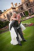 Wedding of Anya  & Roger Taylor - Wedding at Rookery Hall