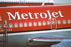 Metro Jet
