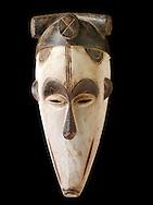 African Monkey Mask
