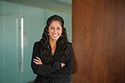 Female lawyer portrait in Denver, Colorado