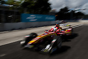 March 14, 2015 - FIA Formula E Miami EPrix: Charles Pic, China Racing