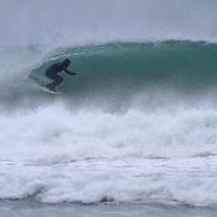 free surf Easter friday Spit 2017