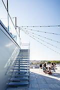 Quirk Hotel | 3north Architects | Richmond, Virginia