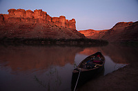 Stillwater Canyon on the Green River in Canyonlands National Park