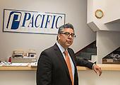 Joe Ramirez, CEO, Pacific National Security Inc
