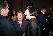 RACHEL WHITEREAD; ALICE RAWTHORN, Swarovski Whitechapel Gallery Art Plus Opera,  An evening of art and opera raising funds for the Whitechapel Education programme. Whitechapel Gallery. 77-82 Whitechapel High St. London E1 3BQ. 15 March 2012