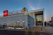 MB Ice Arena | Chicago Blackhawks