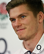 England Press Conference 100614