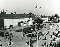 1937 The Pan-Pacific Auditorium