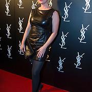 NLD/Amsterdam//20140324 - Filmpremière Yves Saint Laurent, Bridget Maasland
