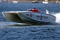 Motorsport, 15 august 2004, båtsport, Scandinavian Grand Prix, Class 1 World Powerboat Championship, Spirit of Norway,  Bjørn Rune Gjelsten, Steve Curtis, Norge,