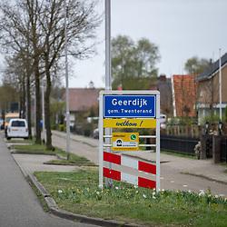 13-04-2020: Nieuws: Stockfotos: Nederland <br />Geerdijk