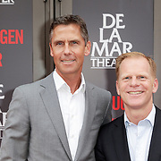 NLD/Amsterdam/20120617 - Premiere Het Geheugen van Water, Roel Vente