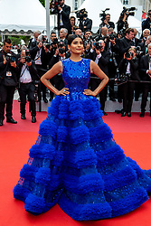 Farhana Bodi attends the opening ceremony and screening of The Dead Don't Die during the 72nd Cannes Film Festival on May 14, 2019 in Cannes, France. Photo by Ammar Abd Rabbo/ABACAPRESS.COM