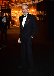 Jeremy Irons attending the BFI Luminous Fundraising Gala held at the Guildhall, London.