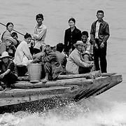 Hang on guys, (none), China (May 2004)