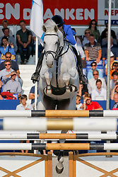 Melchior Judy Ann (BEL) - As Cold As Ice Z<br />