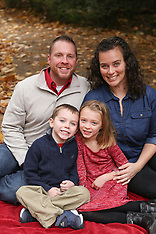 Lincoln Family Session