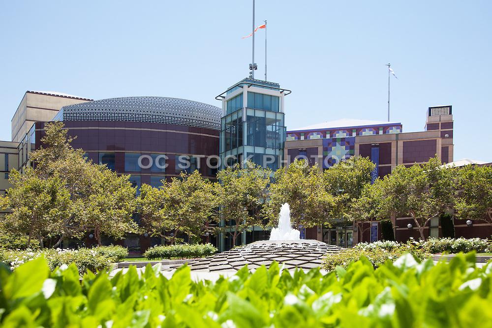 Cerritos Center for the Performing Arts
