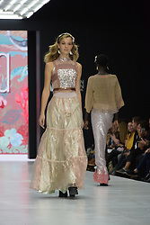 AFI Cape Town Fashion Week 2019 Collection by Shana Morland
