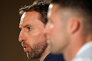 England Press Conference 210317