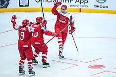 04.05.2018 IIHF ICE HOCKEY WORLD CHAMPIONSHIP - Tyskland - Danmark 2:3 PS