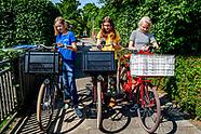 gsm fietshouders