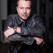 NLD/Amsterdam/20131017 - DJ Sander van Doorn