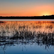 Lake Tholocco, Ft. Rucker, AL