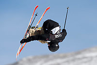 Freestyle<br /> FIS World Cup<br /> Copper Mountain USA<br /> 18.12.2013<br /> Foto: Gepa/Digitalsport<br /> NORWAY ONLY<br /> <br /> FIS Weltcup, Slopestyle, Herren, Qualifikation. Bild zeigt Johan Berg (NOR).