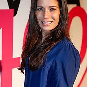 NLD/Amsterdam/20121127 - Inloop uitreiking Viva 400 2012, Telma Negreiros