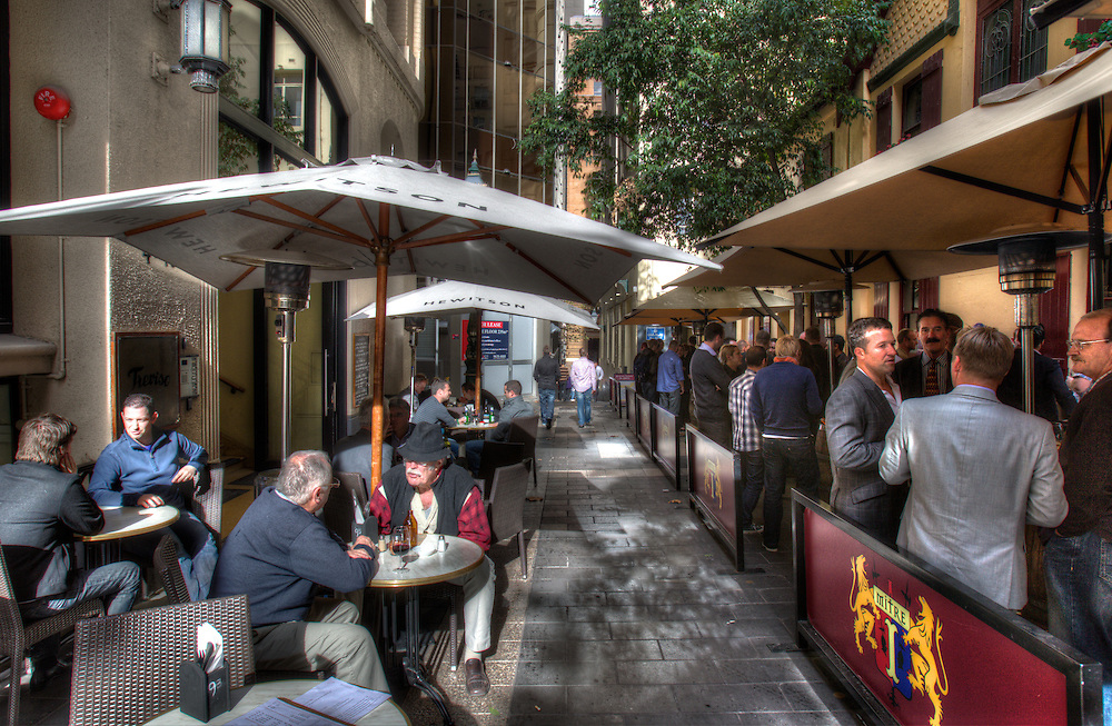 Sunny Melbourne. Bank Place. Pic By Craig Sillitoe CSZ/The Sunday Age.11/05/2012 melbourne photographers, commercial photographers, industrial photographers, corporate photographer, architectural photographers, This photograph can be used for non commercial uses with attribution. Credit: Craig Sillitoe Photography / http://www.csillitoe.com<br /> <br /> It is protected under the Creative Commons Attribution-NonCommercial-ShareAlike 4.0 International License. To view a copy of this license, visit http://creativecommons.org/licenses/by-nc-sa/4.0/.