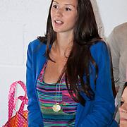NLD/Amsterdam/20110623 - Mom's Moment 2011, Danielle Frederiks van Aalderen