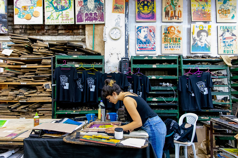 La Linterna, Barrio de San Antonio, Cali, Colombia, América