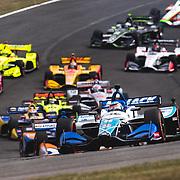 Barber Indycar Grand Prix 2019