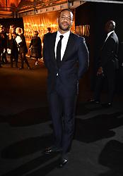 Reggie Yates attending the BFI Luminous Fundraising Gala held at the Guildhall, London.