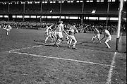 National League Semi-Final, Laois v Antrim..05.04.1964