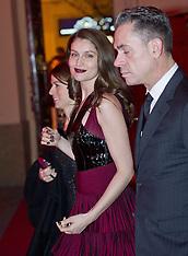 NOV 27 2012 Vogue and Mario Testino