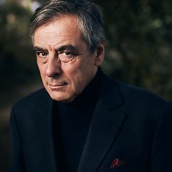 Francois Fillon (2020)