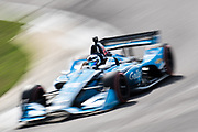 April 5-7, 2019: IndyCar Grand Prix of Alabama, Max Chilton