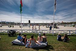Atmosphere<br /> CSI 3* Knokke 2017<br /> © Hippo Foto - Dirk Caremans<br /> 09/07/2017