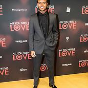 NLD/Amsterdam/20181126 - premiere All You Need Is Love, Jasha Rudge